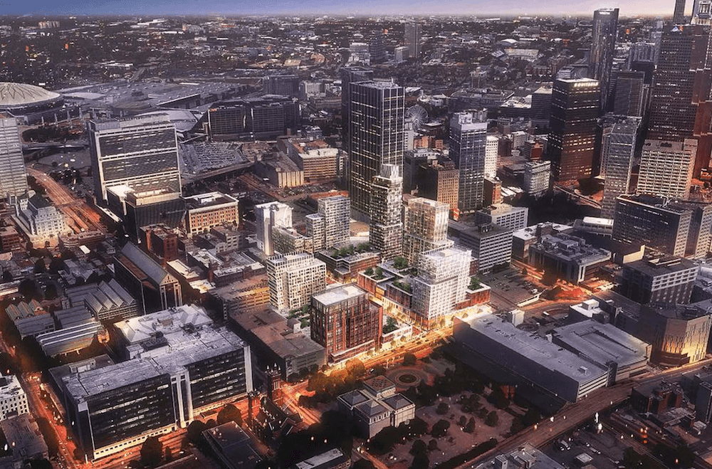 Curbed Atlanta: Underground Atlanta plans advancing…
