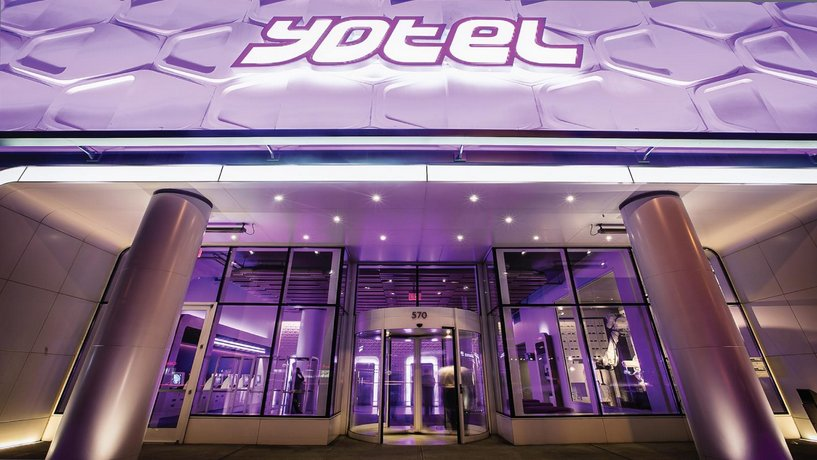 Underground Atlanta to Receive Hybrid YOTEL With Panoramic Views in 2022